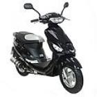 Piese Scuter BT50QT-9 Ecobike 4T