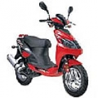 Piese Scuter Storm 125 4T