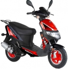 Piese Scuter EASY 50 2009-