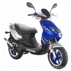 Piese Scuter F-ACT 50 2009-