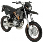 Piese Scuter SM 50 Supermoto AM6