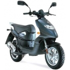 Piese Scuter Naked 50 AC (03-) [Morini]