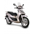 Piese Scuter Silver 125 4T