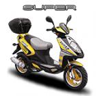 Piese Scuter Super 50 4T