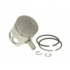 PISTON KIT 70CC 47MM - CPI, KEEWAY EURO 2 BOLT 12MM