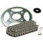 PINIOANE KIT CU LANT Chain & Sprocket Set AFAM Yamaha TZR50 '00-'02