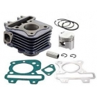 KIT CILINDRU SET MOTOR COMPLET  [STANDARD 39MM] - PIAGGIO 50CC 4-TIMPI