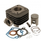 KIT CILINDRU SET MOTOR COMPLET 50CC 39MM - KYMCO ORIZONTAL AC