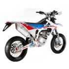 Piese Scuter HM-Moto 125 4T LC