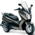 Piese Scuter S-Wing 125i 07-