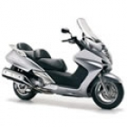 Piese Scuter Silver Wing 400 06-08