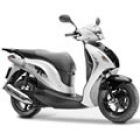 Piese Scuter Passion 125i 07-
