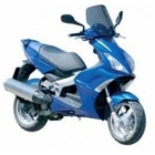 Piese Scuter Jet Force 125