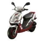 Piese Scuter Red Devil 50 2000->