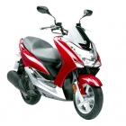 Piese Scuter S-Max 125i