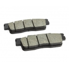 PLACUTE FRANA BRAKE PAD - KYMCO DOWNTOWN 200-300i