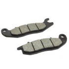 PLACUTE FRANA BRAKE PAD - HONDA CBR 125R