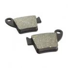 PLACUTE FRANA BRAKE PAD - HONDA CRF250/450