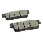 PLACUTE FRANA BRENTA BRAKE PAD - KYMCO PEOPLE / X-CITING