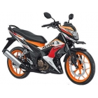 Piese Scuter 150cc SONIC RS150