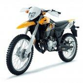 X-Enduro 50 AM6