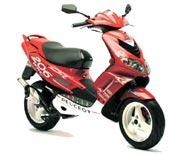 Speedfight 100 CC 2T