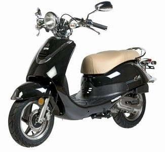 125cc Cello 125